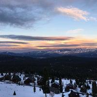 Photo taken at Tahoe Donner Ski Resort by Joe B. on 2/28/2016