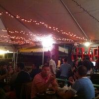 Photo taken at Boteco Miami by Cortney M. on 4/24/2013