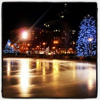 Photo taken at Red Arrow Park by Brooke R. on 11/28/2012
