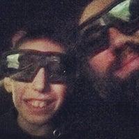 Photo taken at Cineworld IMAX by Graeme C. on 12/13/2013