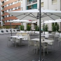 Foto tomada en Hotel Grums Barcelona por Les Coses Bones d. el 10/4/2012