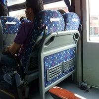 Photo taken at Terminal De Buses TUASA (Alajuela) by Stward Calvo on 5/30/2013