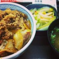 Photo taken at 吉野家 葛西駅店 by まーちん on 2/3/2013