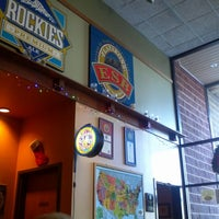 Photo taken at Boulder Beer Company by Olga T. on 12/26/2012