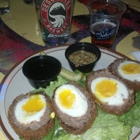 Photo taken at Mackenzie Pub by Shannon H. on 2/15/2013