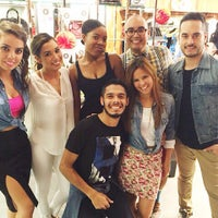 Photo taken at GUESS by Jonathan D. on 8/10/2015