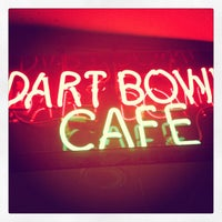 Photo taken at Dart Bowl by CJ H. on 2/18/2012