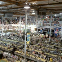 Photo taken at Amoeba Music by Jerry H. on 9/3/2012