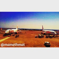Photo taken at GMF AeroAsia by Rahmat W. on 6/29/2016