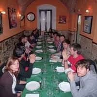 Photo taken at El Paladar De Felisa by Bonica on 12/8/2012