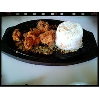 Sizzling Pares