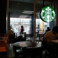 Photo taken at Starbucks Coffee 京都Porta店 by Kazuki S. on 6/2/2013