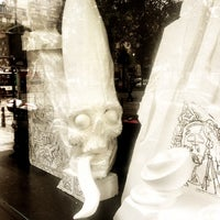 Photo taken at Hermès by Sandrine A. on 10/18/2013