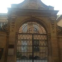 Muséum D'histoire Naturelle D'aix-en-provence