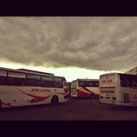 Photo taken at Mabalacat Bus Terminal by @enjayneer on 8/11/2013