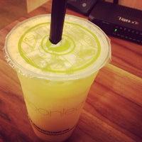 Photo taken at Moonleaf Tea Shop by @enjayneer on 5/10/2013