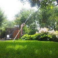 Photo taken at vip only vakantiepark de wilde wingerd by Droopie H. on 7/6/2013