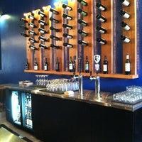 Photo taken at Intelligentsia Coffee & Tea by Trukrr .. on 11/5/2012