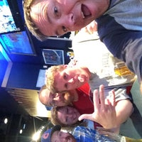 Photo taken at Buffalo Wild Wings by Amy on 4/6/2015