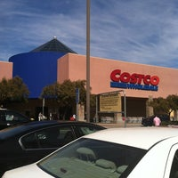 Photo taken at Costco by Carol c. on 2/16/2013