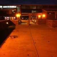 Photo taken at Cape Cod Community College by gogar on 10/15/2012