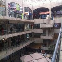 Photo taken at Centro Comercial Omnium by Julio Alberto C. on 4/24/2013