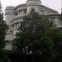 Photo taken at Universitas Pendidikan Indonesia (UPI) by liecke suryadi on 6/7/2013
