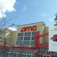 Photo taken at AMC Studio 30 with IMAX and Dine-in Theatres by bryant j. on 3/12/2013