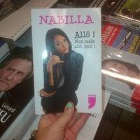 Photo taken at Auchan by Hélène on 8/16/2013