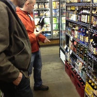 Photo taken at Warehouse Beverage by Randy on 4/14/2013