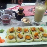 Photo taken at Asian Bistro by Esmeralda on 3/17/2013