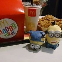 Photo taken at McDonald's by Davin A. on 6/30/2013