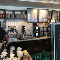 Photo taken at Starbucks by Greg D. on 6/9/2016