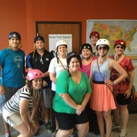 Photo taken at SegCity Segway Tours and Sales by Sara S. on 6/28/2013