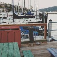 "Photo taken at San Francisco Yacht Club by Eric ""@erich13 | @coach4sm"" H. on 8/29/2015"