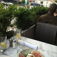 Photo taken at ZAZA Italian Gastrobar & Pizzeria by Daria K. on 6/15/2016