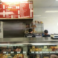 Photo taken at John's Deli & Grocery by Mister A. on 11/8/2013