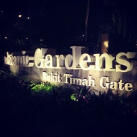 Photo taken at Singapore Botanic Gardens by Aldrin M. on 3/30/2013