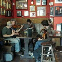 Photo taken at The Shaskeen Irish Pub by John W. on 9/22/2012