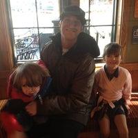 Photo taken at Applebee's by Aimi X. on 12/2/2012