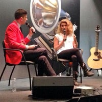 Photo taken at The Recording Academy by Urban T. on 5/1/2014