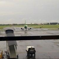 Photo taken at Juanda International Airport (SUB) by dee y. on 7/3/2013