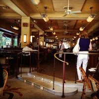 Photo taken at Parc Brasserie by James on 7/26/2013