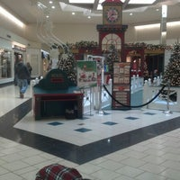 Photo taken at Dover Mall by Kelly on 11/29/2012