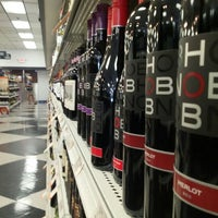 Photo taken at Wines and Spirits Shop - East Stroudsburg by Tyler L. on 9/16/2012