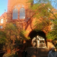 Photo taken at University of Pennsylvania by Victoria S. on 4/26/2013