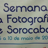 Photo taken at Grupo Imagem Nucleo de Fotografia by Edvania Moreira on 5/7/2014