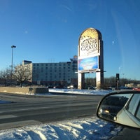 Photo taken at Grand Casino Mille Lacs by Kylie D. on 12/21/2012