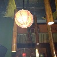 Photo taken at Tiki Bar by Liviu H. on 11/23/2012