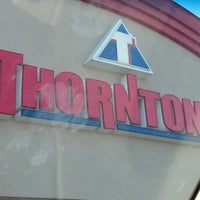 Photo taken at Thorntons Inc by Shekinah M. on 11/16/2012